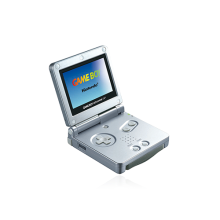 2003 Game Boy Advance SP
