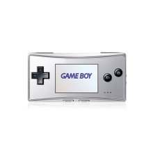 2005 Gameboy Micro