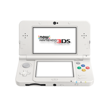 2015 New Nintendo 3DS