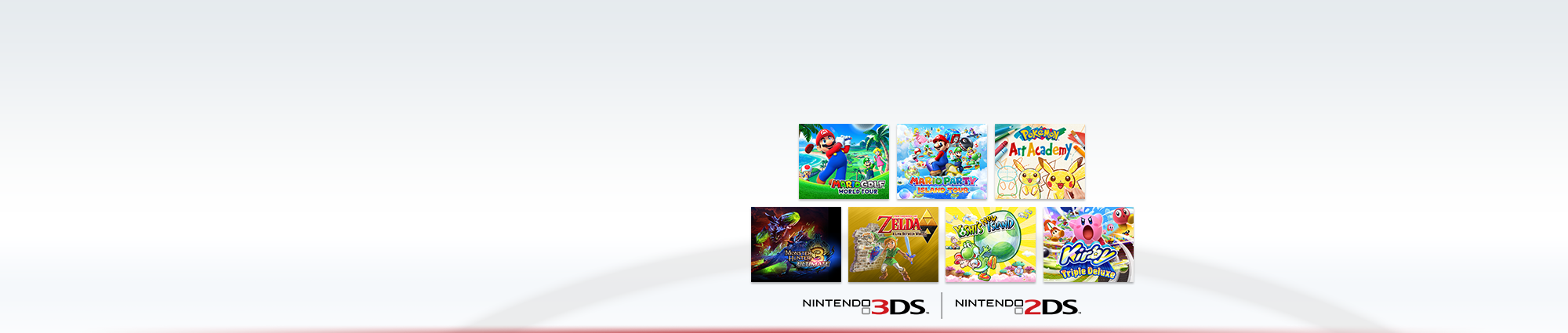 Nintendo 3DS Winter 2014 Bonus-Spiel-Aktion