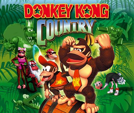 donkey kong spiele