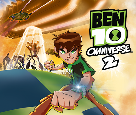 Ben 10 omniverse 2 wii u jeux nintendo - Jeux ben 10 info ...