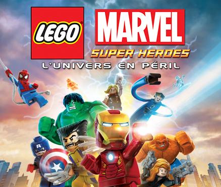 lego marvel super heroes l 39 univers en p ril nintendo