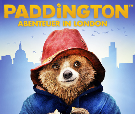 Paddington™: Abenteuer in London