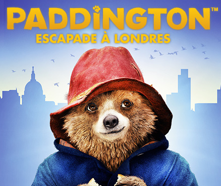 Paddington™ : Escapade à Londres