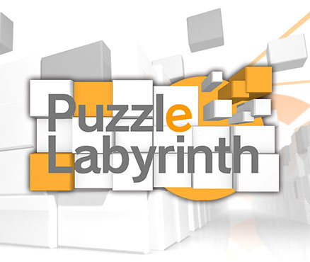 Puzzle Labyrinth