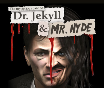 The Mysterious Case of Dr. Jekyll & Mr. Hyde | Nintendo