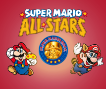 Super Mario All-Stars - 25 Jahre: Jubiläumsedition