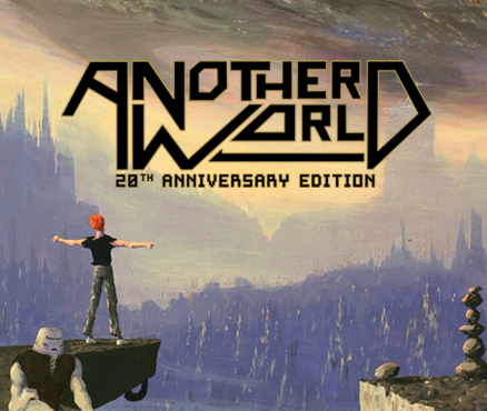 Another World™ - 20th Anniversary Edition