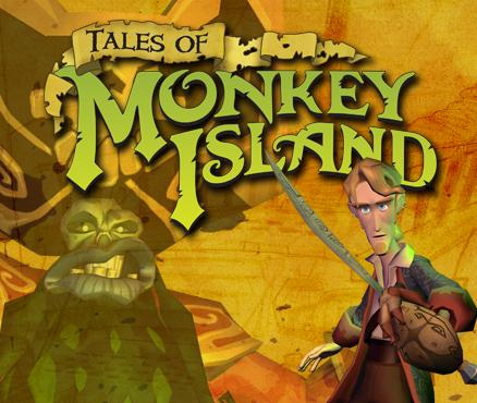 monkey island spiele