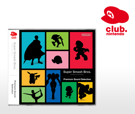 Découvrez comment obtenir un CD de la bande originale de Super Smash Bros. via le Club Nintendo !