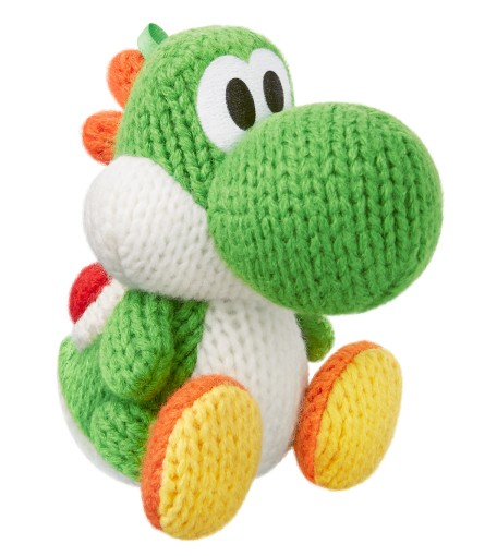 Yoshis Woolly World  Wii U  Games  Nintendo