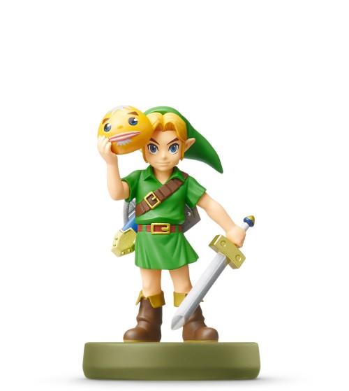 Link (Majora's Mask)