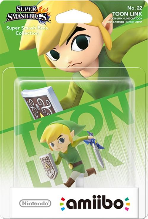 Toon-Link