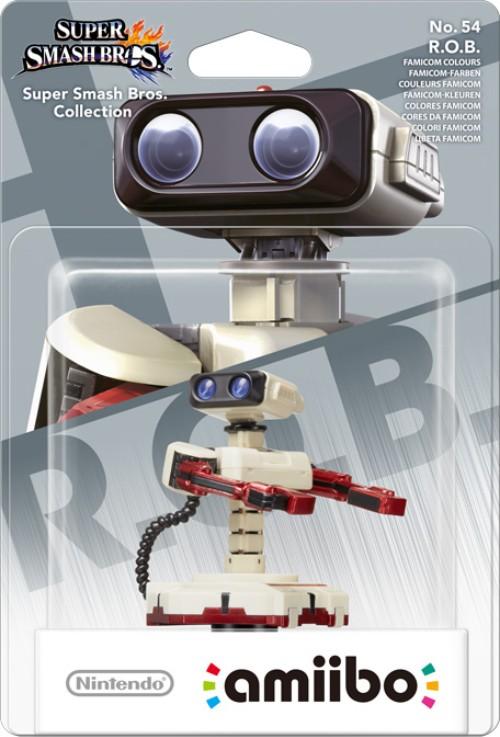 R.O.B. (Famicom-Farben)