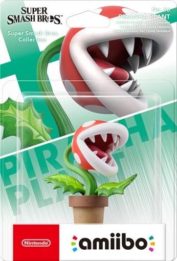 Piranha-Pflanze | Super Smash Bros. Collection | Nintendo