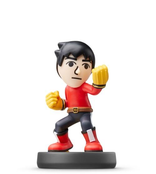 Mii-Boxer