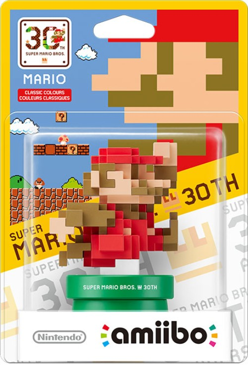 Mario (klassische Farben)
