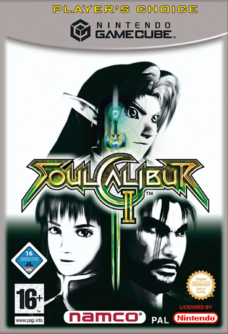 """Résultat de recherche d'images pour """"soulcalibur 2 gamecube"""""""