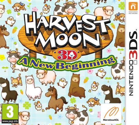 Harvest Moon 3D : A New Beginning.EUR-3DS-ABSTRAKT