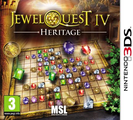 jeux jewel quest: