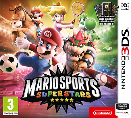 mario superstar sport