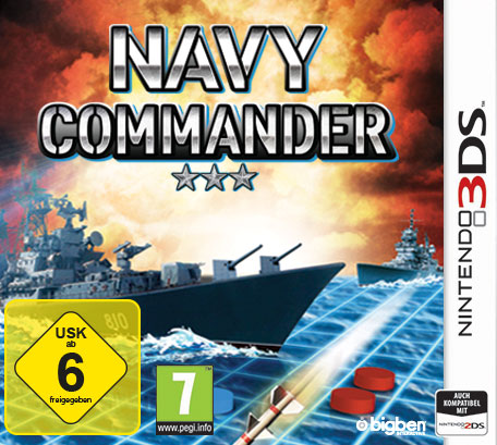 commander spiele