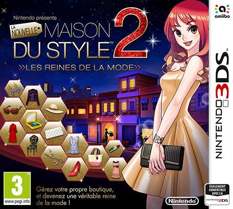 La Nouvelle Maison du Style 2 : Les Reines de la Mode.EUR.MULTi5.3DS-PUSSYCAT