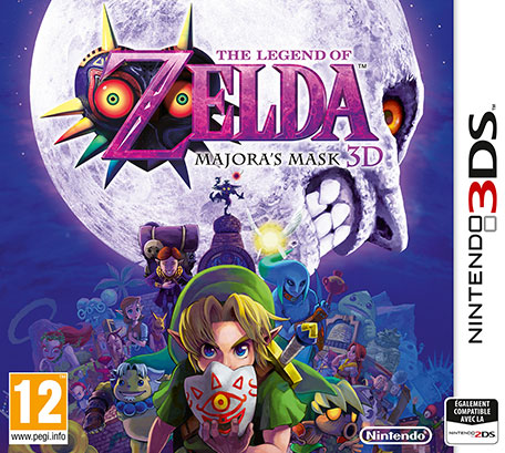 the legend of zelda majora 39 s mask 3d nintendo 3ds jeux nintendo. Black Bedroom Furniture Sets. Home Design Ideas