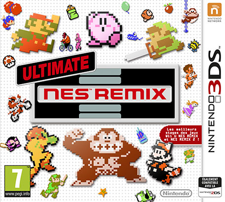 Ultimate NES™ Remix