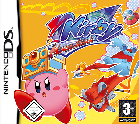 Kirby: Mausattacke