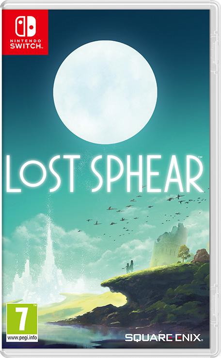 """Résultat de recherche d'images pour """"lost sphear cover"""""""
