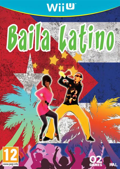 Baila latino (WUP Install)