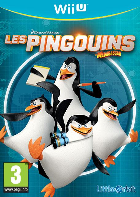 Les Pingouins En Direct