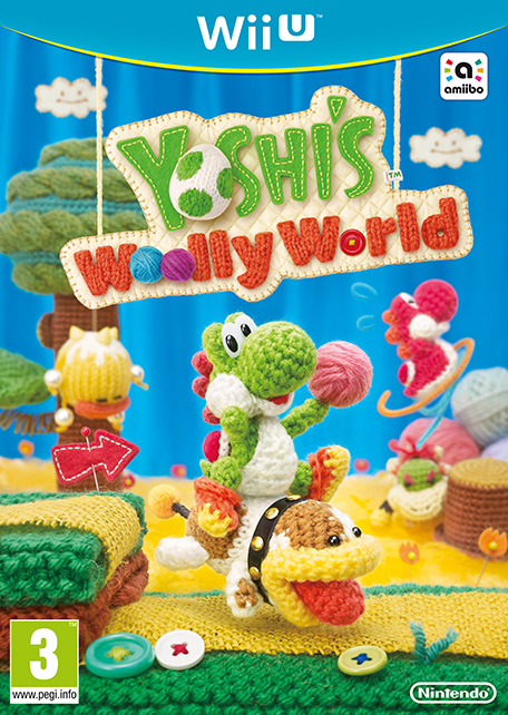 Votre dernier achat jeux video - Page 28 PS_WiiU_YoshisWoollyWorld_UKV