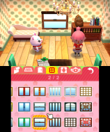 animal crossing happy home designer nintendo 3ds spiele nintendo. Black Bedroom Furniture Sets. Home Design Ideas