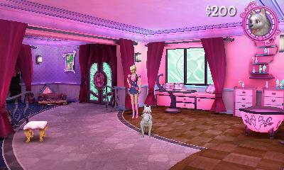 Barbie Dreamhouse Party Nintendo 3ds Spiele Nintendo