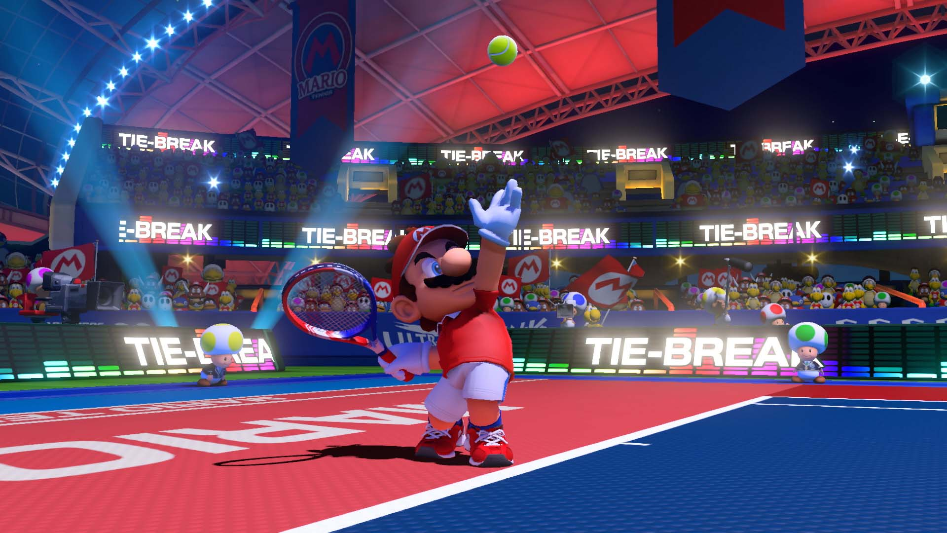 preview Lageekroom mario tennis aces blog gaming