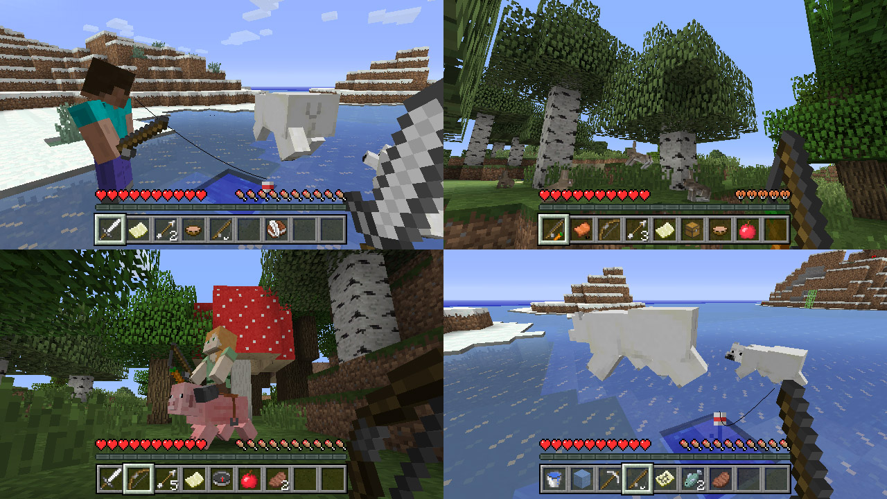 Minecraft Nintendo Switch Edition Nintendo Switch Spiele Nintendo - Minecraft online spielen ab welchem alter