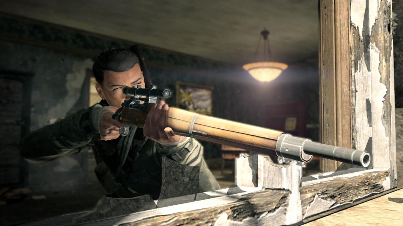 Sniper Elite 3 matchmaking en ligne