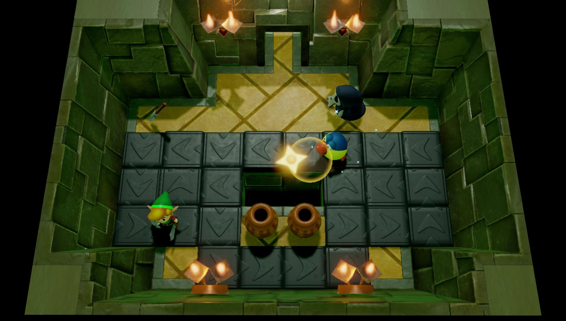The Legend Of Zelda Links Awakening Nintendo Switch Spiele