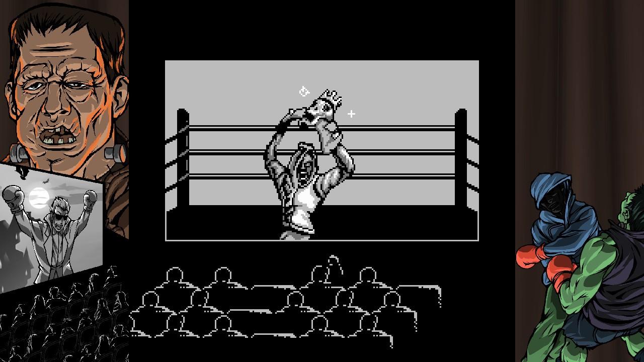 Creepy Brawlers | Nintendo Database - Deine Quelle für