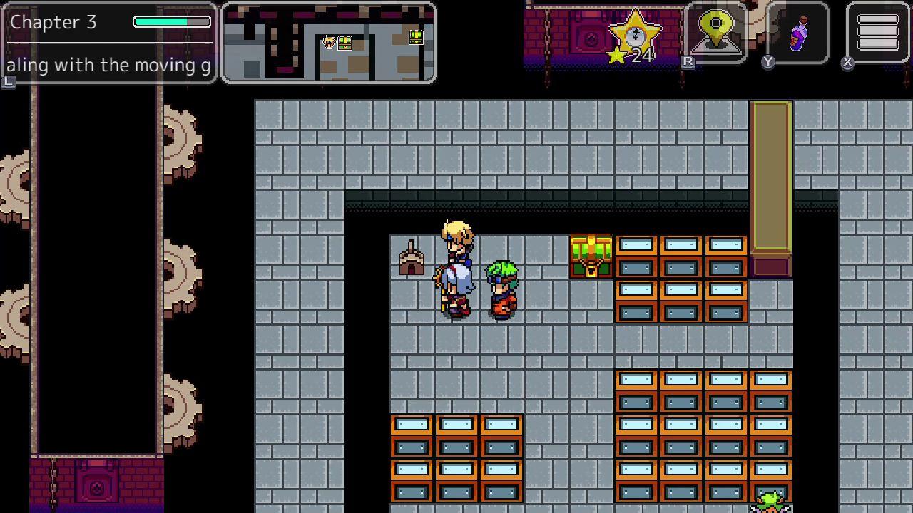 Everdark Tower | Nintendo Database - Deine Quelle für