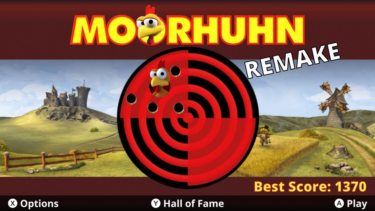 Moorhuhn Winter Edition Kostenlos Spielen Ohne Anmeldung