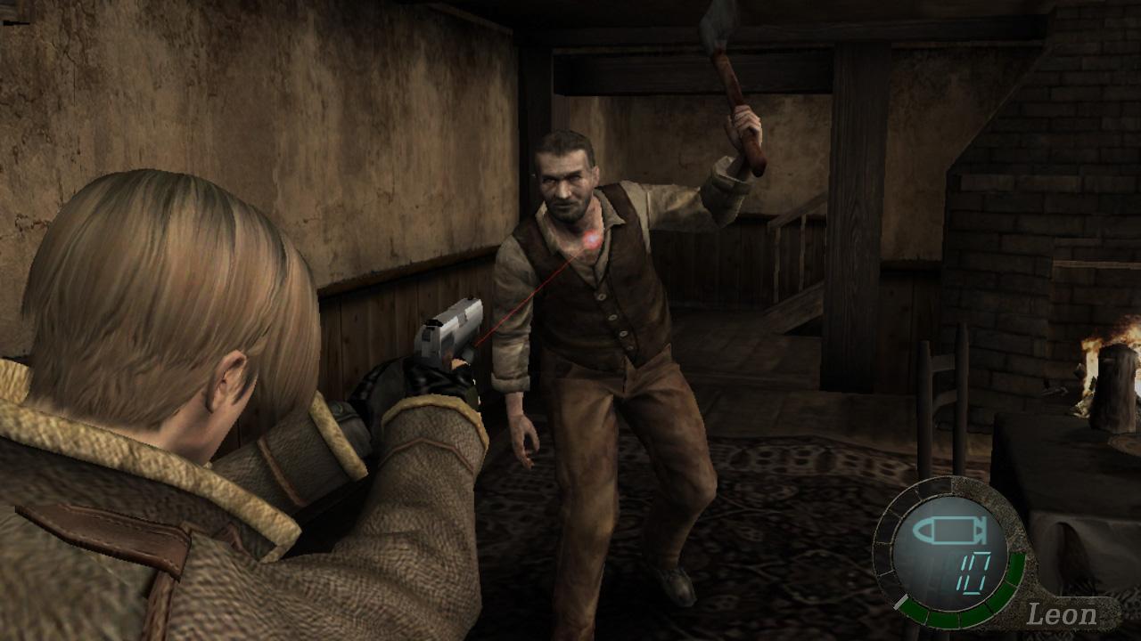 Resident Evil 4 | Jeux à télécharger sur Nintendo Switch