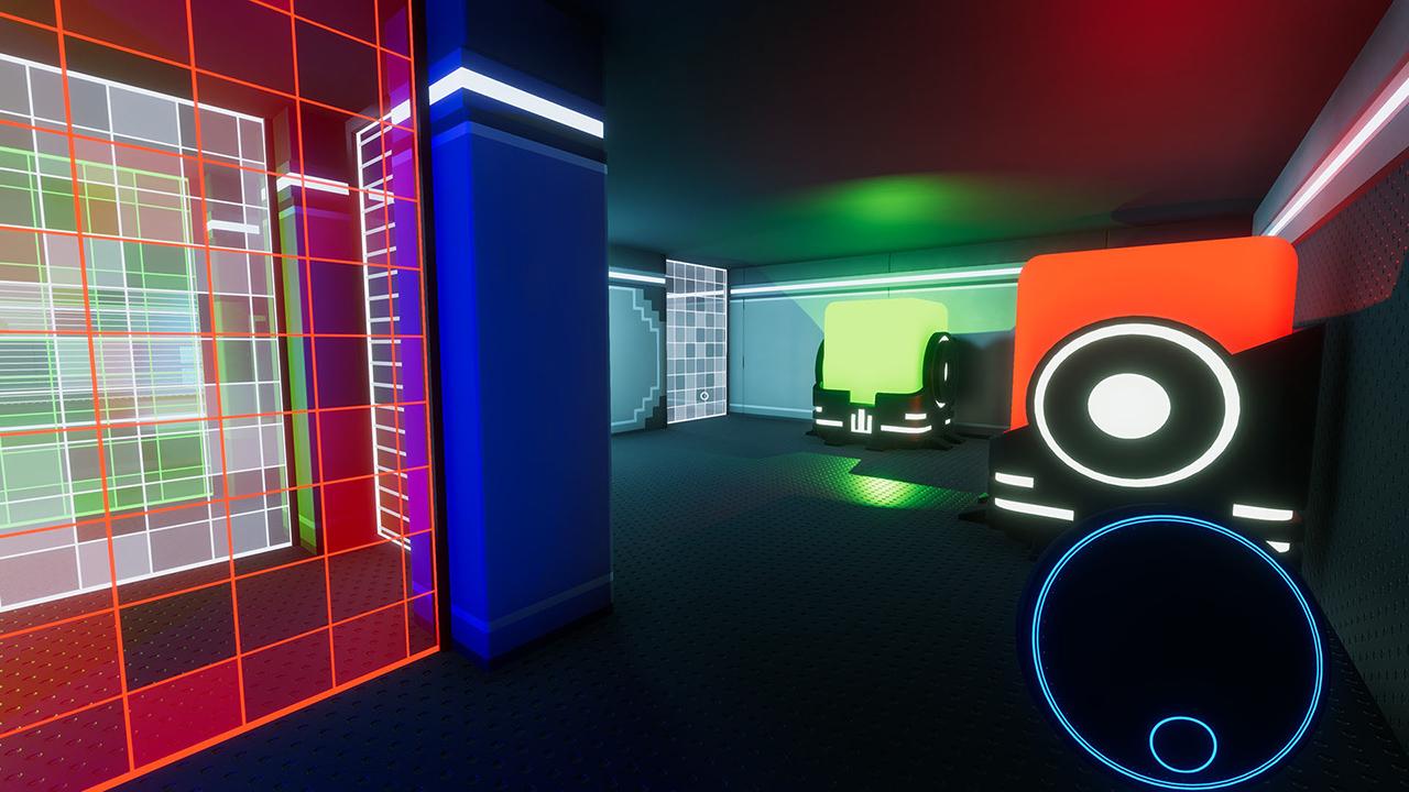 the spectrum retreat nintendo switch le test nintendo. Black Bedroom Furniture Sets. Home Design Ideas