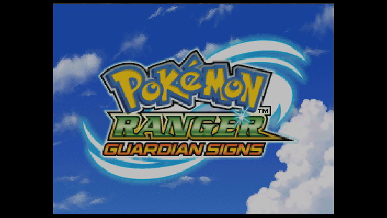 TÉLÉCHARGER POKEMON RANGER SILLAGE DE LUMIERE ROM FR