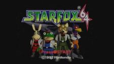 Star Fox 64 Nintendo 64 Jeux Nintendo