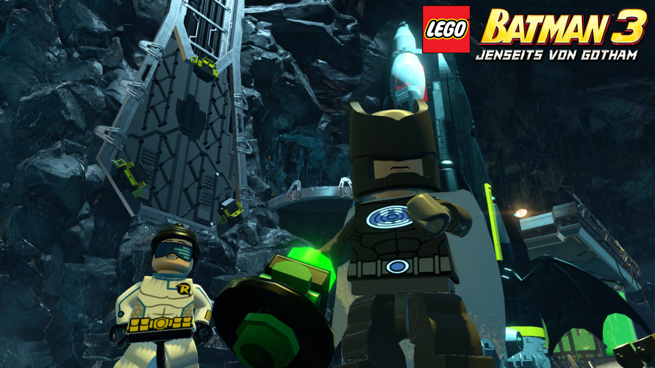 Lego Batman 3 Jenseits Von Gotham Wii U Spiele Nintendo