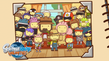 Scribblenauts_Family